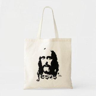 Jesus Tote Bag