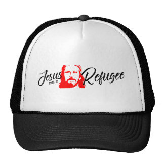 Jesus Trucker Hat