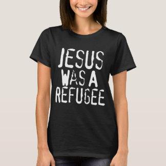 Jesus was a refugee t-shirt
