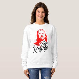 Jesus Women's Basic Sweatshirt