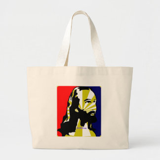 JESUSCRIST SON OF GOD CUSTOMIZABLE PRODUCTS CANVAS BAGS