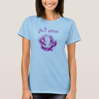 je't aime T-Shirt