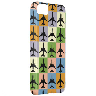 Jet Aircraft iPhone 5C Cases