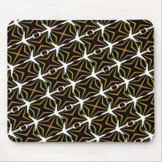 Jet Airliners Collage Mouse Pad