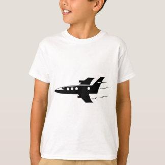 Jet Airplane T-Shirt