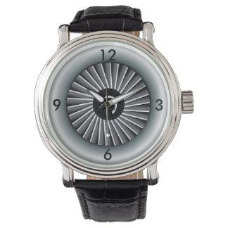 Jet engine Watch