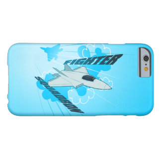 Jet fighter barely there iPhone 6 case