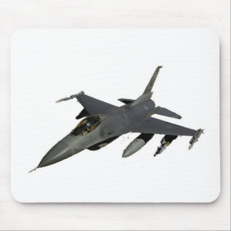 JET FIGHTER MOUSE PAD