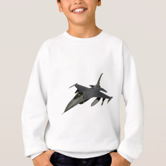 JET FIGHTER SWEATSHIRT