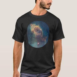 Jet in Carina nebula (NGC 3372) T-Shirt