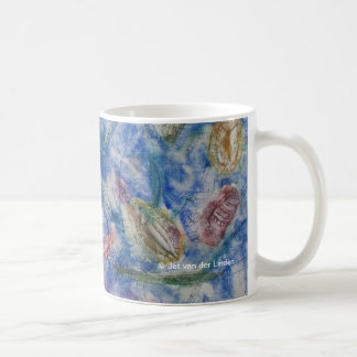 Jet of of the Linden sulks Coffee Mug