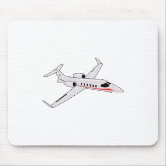 Jet Plane Mouse Pad