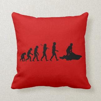Jet Ski Jetskiing Water Sport Throw Pillow