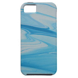 Jet Stream iPhone 5 Cover
