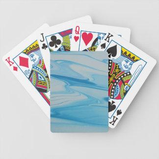 Jet Stream Poker Deck