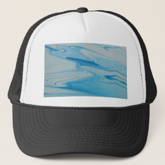 Jet Stream Trucker Hat