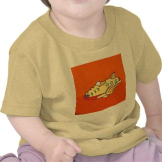 Jet superbe 3 de NOVINO T-shirts