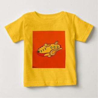 Jet superbe 3 de NOVINO Tshirts
