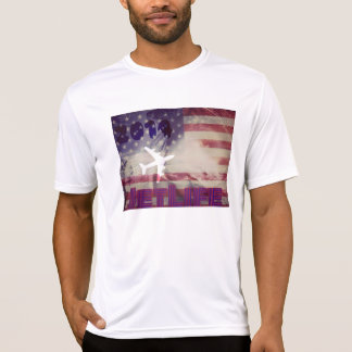JetLife productions 2014 July 4th designs T-Shirt