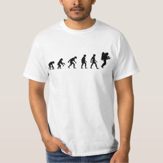 JETPACK EVOLUTION T-Shirt