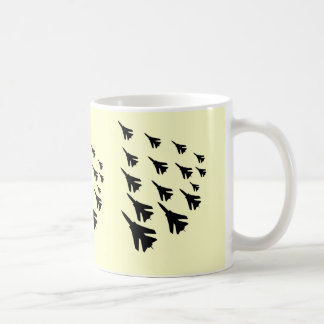 Jets Coffee Mug