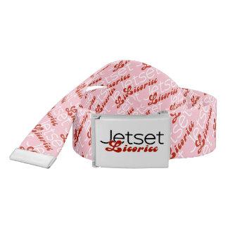 Jetset Licorice > Belt