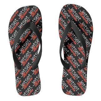 Jetset Licorice > Flip Flops