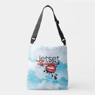 Jetset Licorice > Girls Cross Body Bag