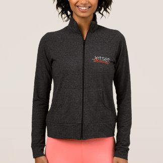 Jetset Licorice > Women's Practice Jacket