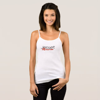 Jetset Licorice > Women's Spaghetti Tank