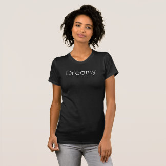 Jetset Licorice > Womens T-Shirt < Dreamy