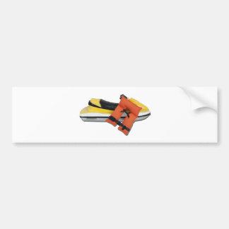 JetSkiLifeVest082612.png Bumper Sticker