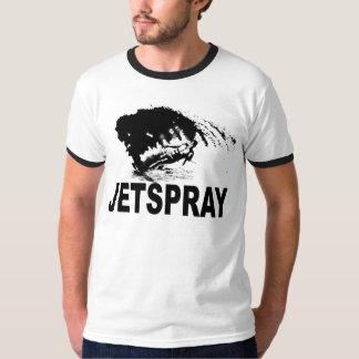 JETSPRAY LOGO ZAZ T-Shirt
