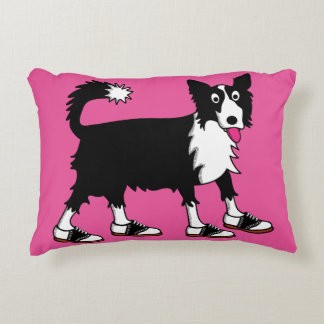Jett and Jester Accent Pillow