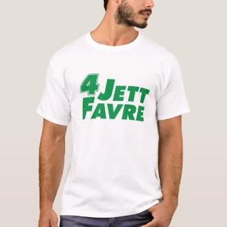 jett favre T-Shirt