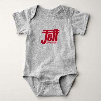 Jett Foundation Baby One-Piece Baby Bodysuit