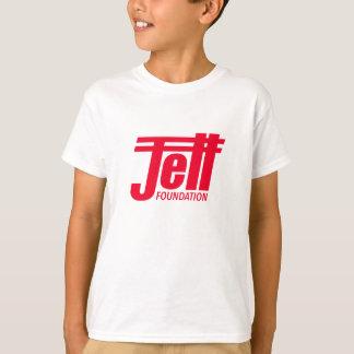 Jett Foundation Kids T-Shirt