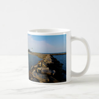Jetty View Coffee Mug