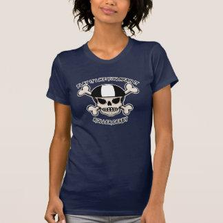 Jeu de Rollerderby il vous aiment moyens il T-shirt