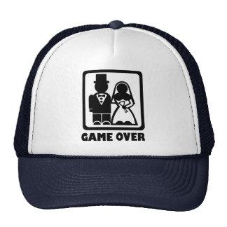 Jeu plus de casquettes de camionneur