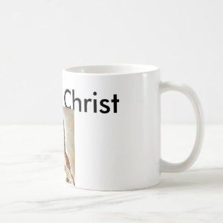 jeus, Jesus Christ Coffee Mug