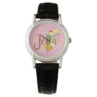 Jeva Watch