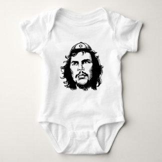 Jew Guevara Baby Bodysuit