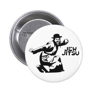 Jew Jitsu Button