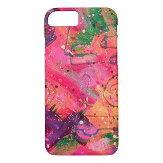 Jewel Glyphs iPhone 7 Case