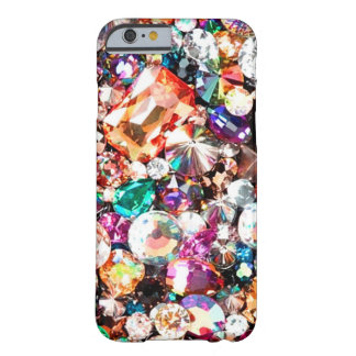 Jewel Image iPhone Cover