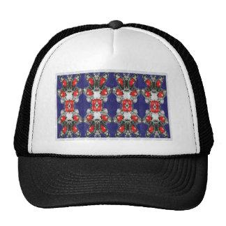 Jewel Imitation Decorative OCCASION GIRLY GIRL MOM Mesh Hat