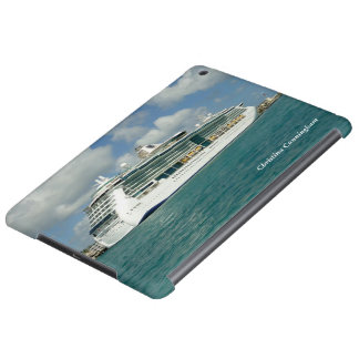 Jewel in Key West Persionalized iPad Air Covers