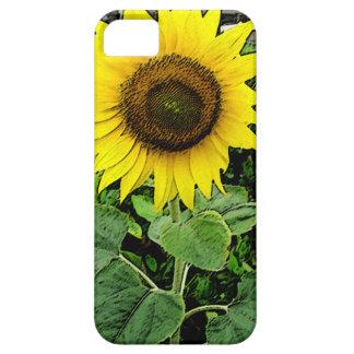 Jewel in the Garden iPhone 5 Cover