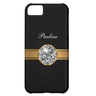 Jewel iPhone 5C Case